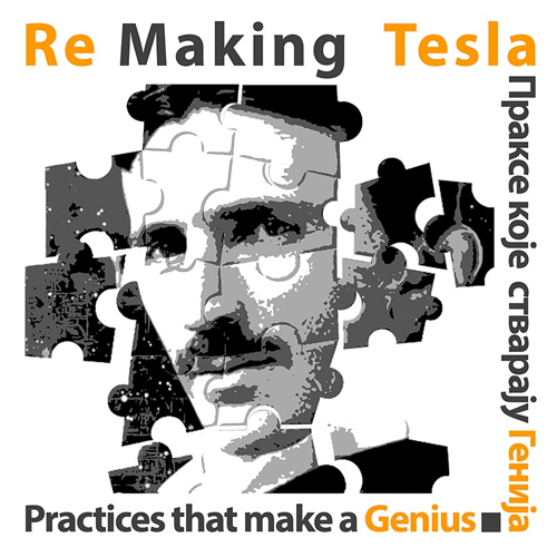 ReMaking Tesla - en